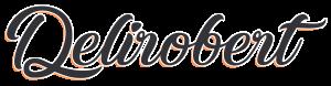 Delirobert Logo